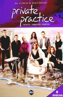 PRIVATE PRACTICE - 3ª TEMPORADA