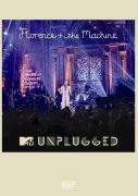 MTV UNPLUGGED FLORENCE AND THE MACHINE (DVD)