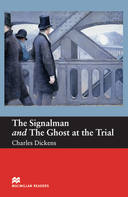 SIGNALMAN AND THE GHOST OF THE TRIAL, THE LEVEL 2