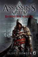 ASSASSIN'S CREED - BANDEIRA NEGRA