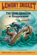 SERIES OF UNFORTUNATE EVENTS, V.3 - WIDE WINDOW