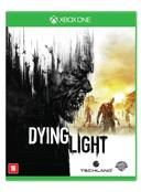 DYING LIGHT BR (XBOX-ONE)