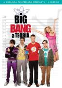 BIG BANG - A TEORIA - 2ª TEMPORADA