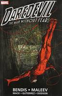 DAREDEVIL ULTIMATE COLLECTION 1