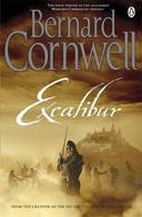 WARLORD CHRONICLES, V.3 - EXCALIBUR