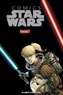 COMICS STAR WARS - Nº48