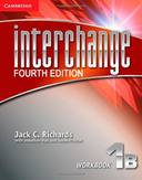 INTERCHANGE 1B -  WORKBOOK