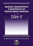 DSM - V - MANUAL DE DIAGNOSTICO E ESTATISTICO DE