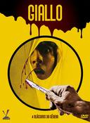 GIALLO - O SUSPENSE ITALIANO - 4 CLASSICOS DO GENERO