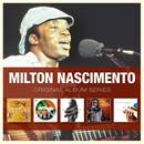 ORIGINAL ALBUM SERIES - MILTON NASCIMENTO (BOX)