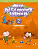 OUR DISCOVERY ISLAND 2 - STUDENT BOOK PACK