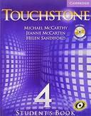 TOUCHSTONE 4 - STUDENTS BOOK