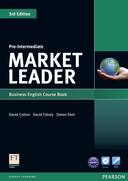 MARKET LEADER 3RD EDITION PRE-INTERMEDIATE COURSEB