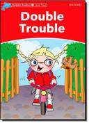 DOUBLE TROUBLE - LEVEL 2