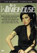 AMY WINEHOUSE  - LIVE IN FRANCE 2007