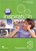 NEW INSPIRATION 3 PACK CULTURA INGLESA