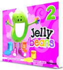 JELLY BEANS 2 - STUDENT'S BOOK (WITH CD-ROM)