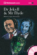 DR JEKYLL AND MR HYDE - LEVEL 3
