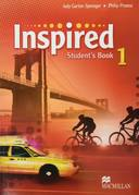 INSPIRED 1 - STUDENT'S BOOK