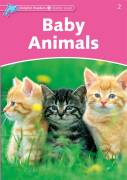 DOLFINS READERS STARTER - BABY ANIMALS