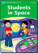 STUDENTS IN SPACE - LEVEL 3