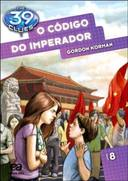 39 CLUES, THE, V.8 - O CODIGO DO IMPERADOR