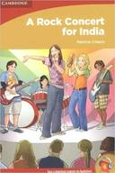 ROCK CONCERT FOR INDIA
