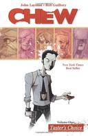 CHEW, VOLUME 1 - TASTER'S CHOICE