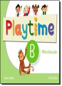 PLAYTIME B - WORKBOOK
