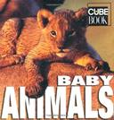 BABY ANIMALS MINICUBE BOOK