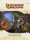 DUNGEON TILES MASTER SET - THE DUNGEON
