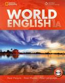 WORLD ENGLISH 1 COMBO SPLIT A - STUDENT'S BOOK