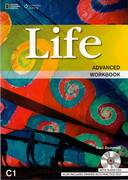 LIFE ADVANCED - WORKBOOK WITH AUDIO CD