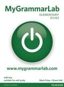 MY GRAMMAR LAB ELEMENTARY - STUDENT'S BOOK WITH