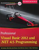 PROFESSIONAL VISUAL BASIC 2012 AND NET 45