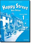 HAPPY STREET 1 -  ACTIVITY BOOK - NEW EDITION