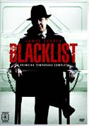BLACKLIST, THE - 1ª TEMPORADA