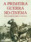 PRIMEIRA GUERRA NO CINEMA, A (3 DVDS)