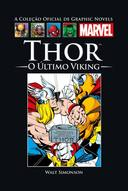 COLEÇAO MARVEL GRAPHIC NOVELS - Nº58