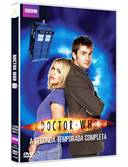 DOCTOR WHO - 2ª TEMPORADA COMPLETA