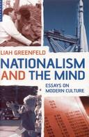 NATIONALISM AND THE MIND