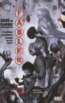 FABLES, V.9 - SONS OF EMPIRE