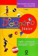 DICIONARIO ILUSTRADO JUNIOR INGLES / PORTUGUES