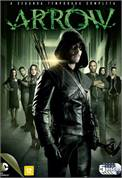 ARROW - 2ª TEMPORADA COMPLETA