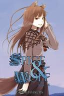 SPICE AND WOLF, V.4
