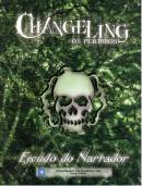CHANGELING - OS PERDIDOS - ESCUDO DO NARRADOR