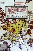 FABLES, V.5 - THE MEAN SEASONS