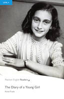 DIARY OF A YOUNG GIRL (ANNE FRANK) - CD PACK