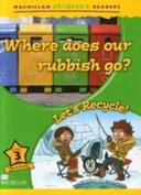 WHERE DOES OUR RUBBISH GO? - LET'S RECYCLE!