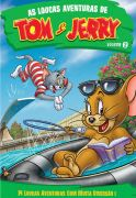 TOM E JERRY - AS LOUCAS AVENTURAS, V.2